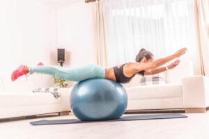 Self Development: Balancing Body, Mind And Soul