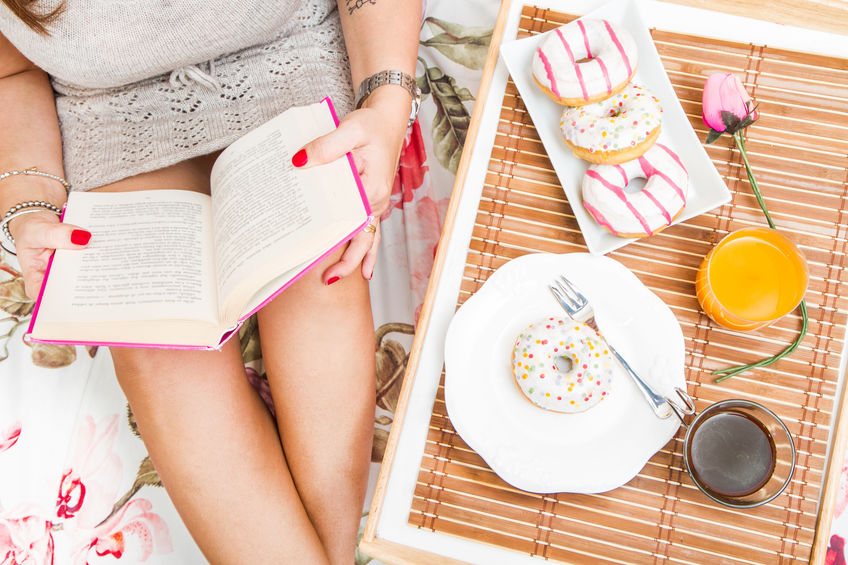Read more about the article 3 Foods You Have To Avoid If You Have Anxiety