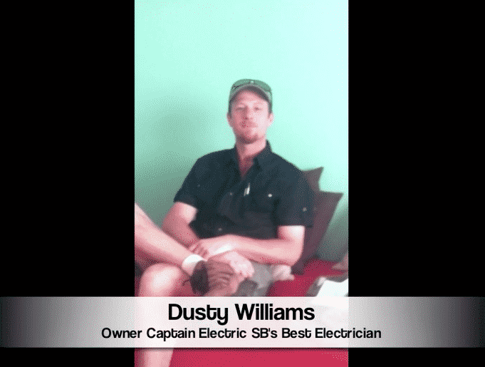 Dusty Williams