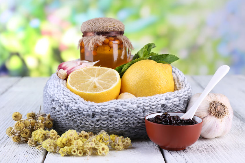 10 Curious Natural Remedies To Relieve Anxiety