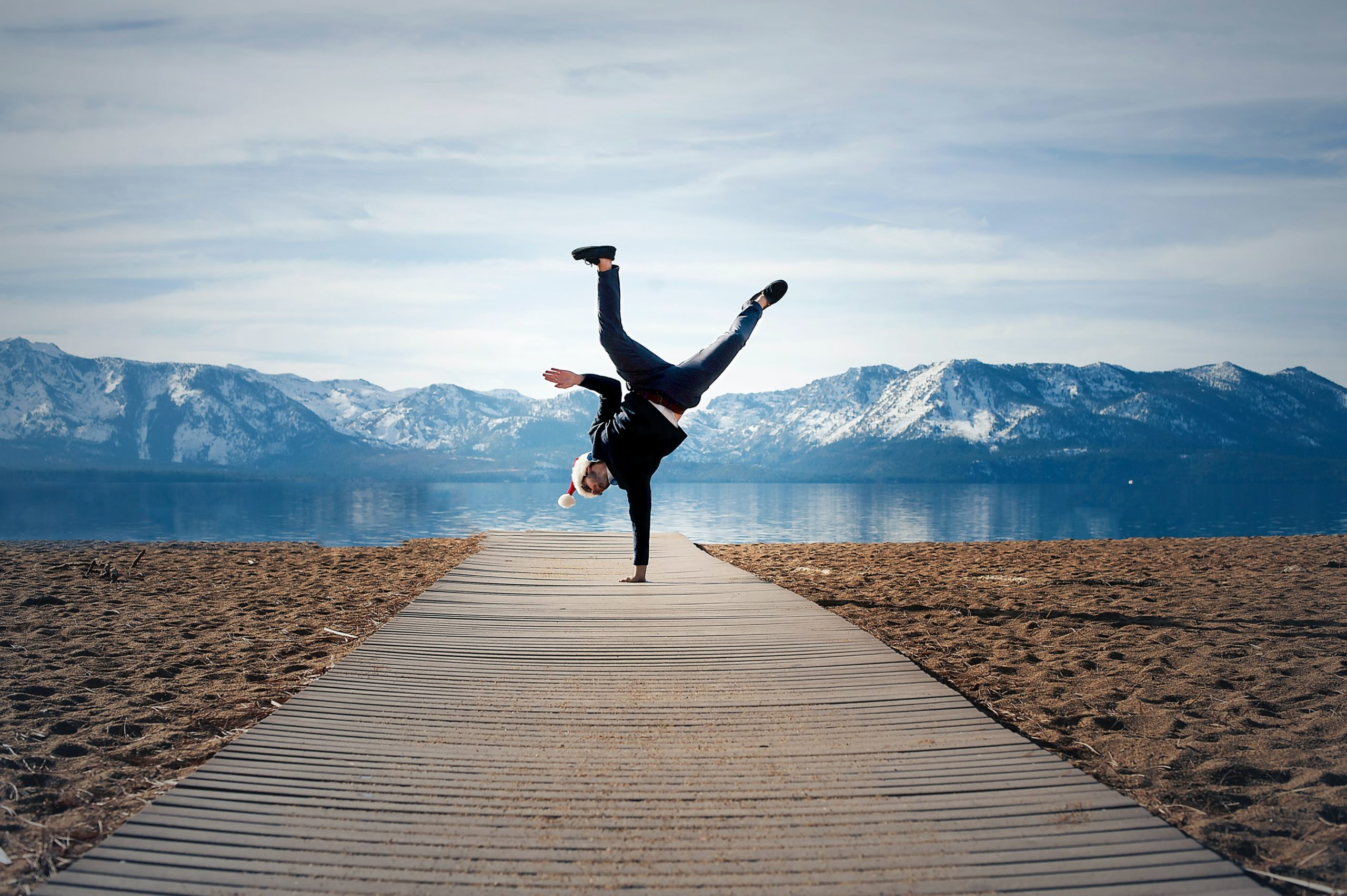 Is Your Life Passing You By? Achieving Peak Performance With NLP
